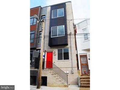 1319 S Taylor Street, Philadelphia, PA 19146 - #: 1006064512