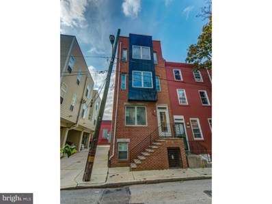 1908 Cambridge Street UNIT A, Philadelphia, PA 19130 - MLS#: 1006064554