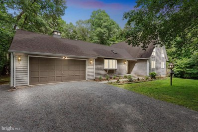 2470 Wood Acres Court, Prince Frederick, MD 20678 - MLS#: 1006064566