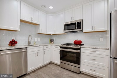 8 Monroe Street UNIT 301, Rockville, MD 20850 - MLS#: 1006064572