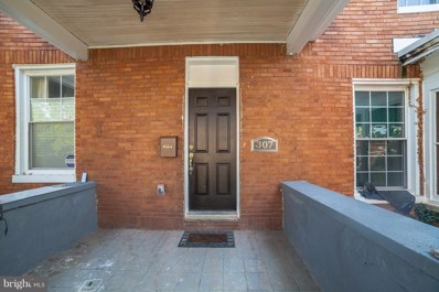 307 Marydell Road, Baltimore, MD 21229 - #: 1006064578