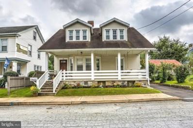 12 New Street, New Holland, PA 17557 - MLS#: 1006064642