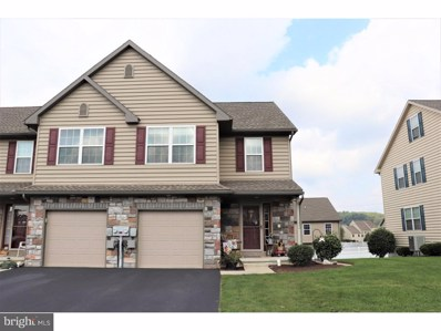 126 Mount Olive Lane, Ephrata, PA 17578 - MLS#: 1006064644