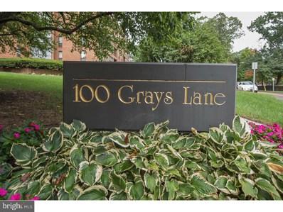 100 Grays Lane UNIT 603, Haverford, PA 19041 - MLS#: 1006064678