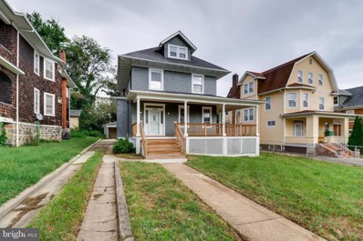 2709 Roslyn Avenue, Baltimore, MD 21216 - MLS#: 1006064702