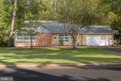 320 Winter Quarters Drive, Pocomoke City, MD 21851 - #: 1006064704