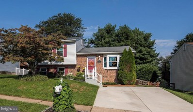 114 Cinnamon Tree Drive, Abingdon, MD 21009 - #: 1006064718