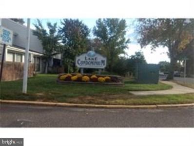 2J Dennison Drive UNIT #J, East Windsor, NJ 08520 - MLS#: 1006064732