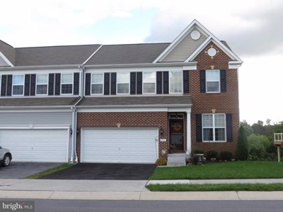 224 Greenvale Mews Drive UNIT 5, Westminster, MD 21157 - #: 1006064746