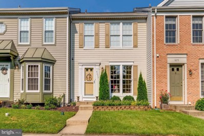 8277 Berryfield Drive, Baltimore, MD 21236 - #: 1006064778