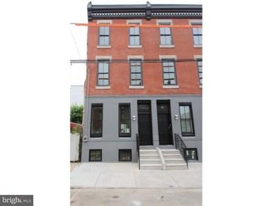 2330 Emerald Street, Philadelphia, PA 19125 - MLS#: 1006064798