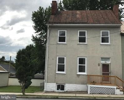 12 N. Vermont Street, Williamsport, MD 21795 - #: 1006064804