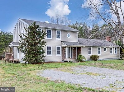 13198 Jefferson Highway, Bumpass, VA 23024 - #: 1006066870