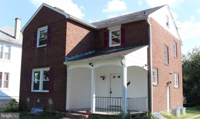 4109 Wentworth Road, Baltimore, MD 21207 - #: 1006066936