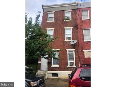 2423 W Jefferson Street, Philadelphia, PA 19121 - #: 1006066962