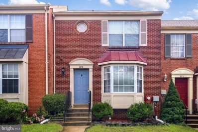 8216 Londonderry Court, Laurel, MD 20707 - #: 1006067012