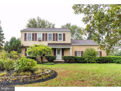40 Walden Way, Coatesville, PA 19320 - #: 1006067034