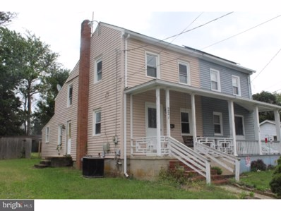 221 N Main Street, Clayton, NJ 08312 - MLS#: 1006068460