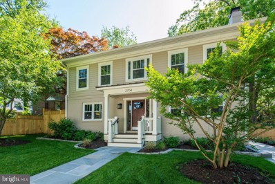 2704 Jefferson Street, Arlington, VA 22207 - MLS#: 1006069058