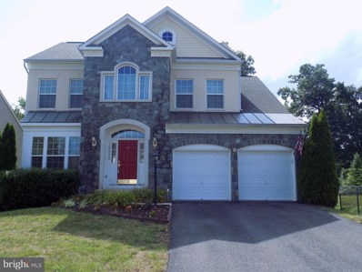 15654 Altomare Trace Way, Woodbridge, VA 22193 - #: 1006069080