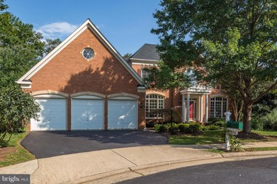 14791 Ashby Oak Court, Haymarket, VA 20169 - MLS#: 1006069166