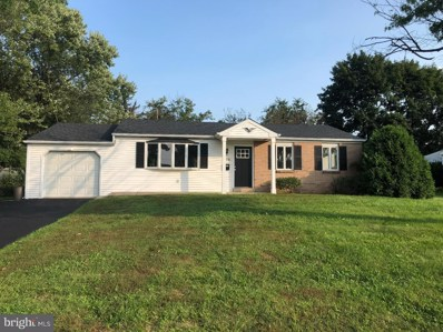 271 Parry Road, Warminster, PA 18974 - MLS#: 1006069168