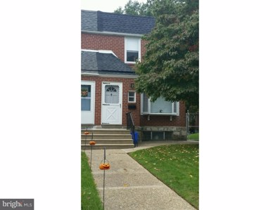 840 Bartlett Street, Philadelphia, PA 19115 - MLS#: 1006071226