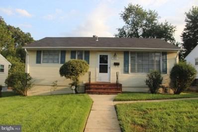7007 Whitney Avenue, Forestville, MD 20747 - MLS#: 1006071230