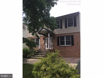 29 W Park Boulevard, Collingswood, NJ 08108 - #: 1006071272