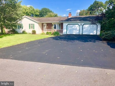 179 Stullfield Road, Chambersburg, PA 17202 - #: 1006071274
