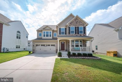 3609 Bertram Drive, Aberdeen, MD 21001 - MLS#: 1006071290