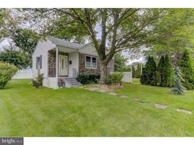 747 Fairview Road, Swarthmore, PA 19081 - MLS#: 1006071292