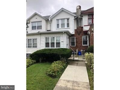 5834 Chew Avenue, Philadelphia, PA 19138 - MLS#: 1006071312