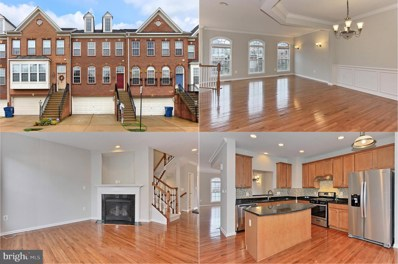 5637 Sheals Lane, Centreville, VA 20120 - #: 1006071324