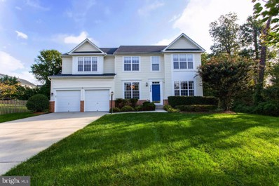 25868 Spring Farm Circle, Chantilly, VA 20152 - MLS#: 1006073392