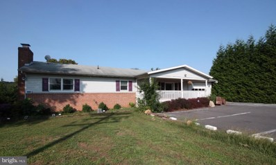1224 Old Liberty Road W, Sykesville, MD 21784 - MLS#: 1006073394