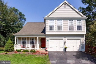 407 Deerpath Avenue SW, Leesburg, VA 20175 - MLS#: 1006073440