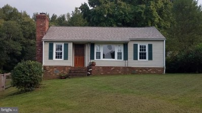 270 Belle Plains Road, Fredericksburg, VA 22405 - MLS#: 1006073590