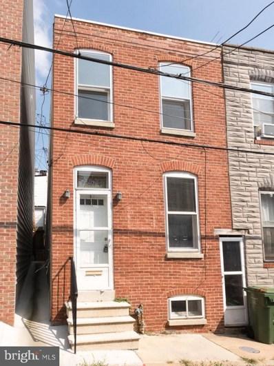 229 Duncan Street S, Baltimore, MD 21231 - MLS#: 1006075440