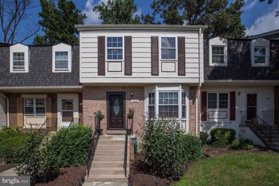 14624 King Lear Court UNIT 13, Silver Spring, MD 20906 - #: 1006075536