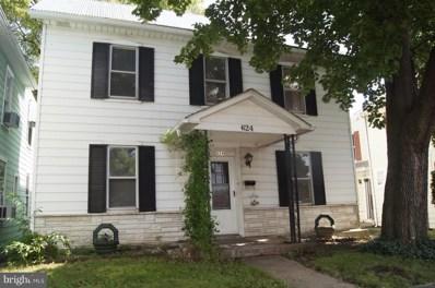 624 Main Street S, Chambersburg, PA 17201 - MLS#: 1006075582