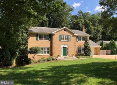1570 Forest Villa Lane, Mclean, VA 22101 - #: 1006075918