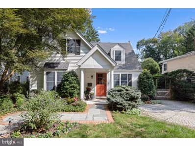 14 Prospect Street, Cranbury, NJ 08512 - MLS#: 1006076244