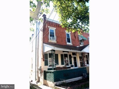 1913 W 4TH Street, Chester, PA 19013 - MLS#: 1006079088