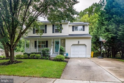 108 Yellowtwig Lane, Annapolis, MD 21401 - #: 1006082452