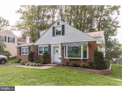 179 Sleighride Road, Willow Grove, PA 19090 - #: 1006082956