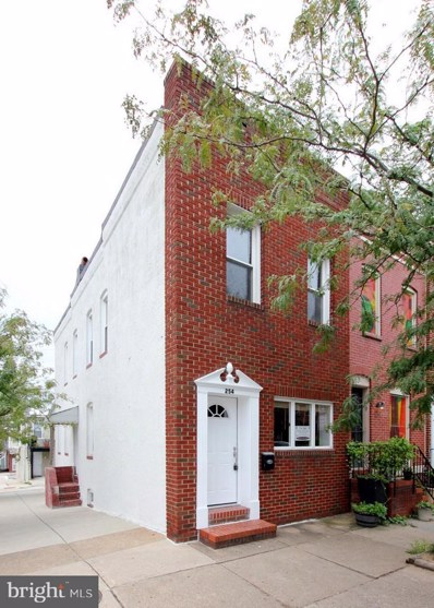 254 Clinton Street S, Baltimore, MD 21224 - MLS#: 1006088954