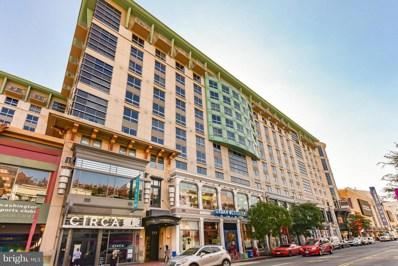 777 7TH Street NW UNIT 1022, Washington, DC 20001 - MLS#: 1006090782