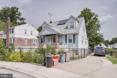 3026 Lavender Avenue, Baltimore, MD 21234 - #: 1006091198