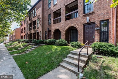 1827 Channing Street NE UNIT 1827, Washington, DC 20018 - MLS#: 1006100454